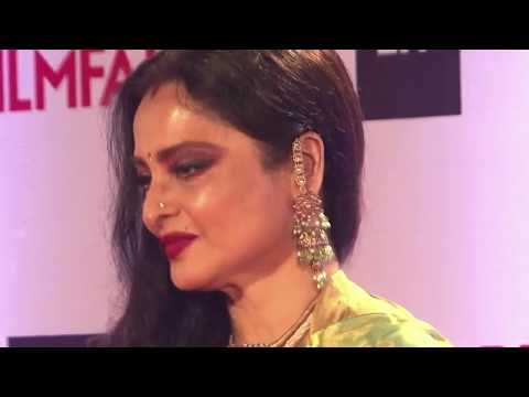 Rekha Was Kissed Forcefully By Biswajit | Shocking Revelation