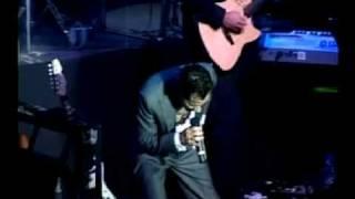 Marc Anthony - You Sang to me en Venezuela