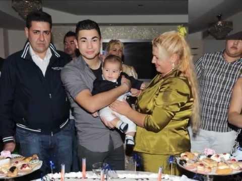♕ Gipsy Italia ♕ Compleanno Jeffrey 18 anni ♕
