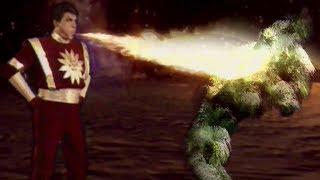 Shaktimaan Hindi – Best Kids Tv Series - Full Episode 205 - शक्तिमान - एपिसोड २०५