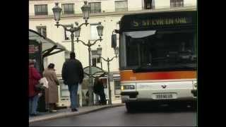 Le bus dans ma cite extrait 1