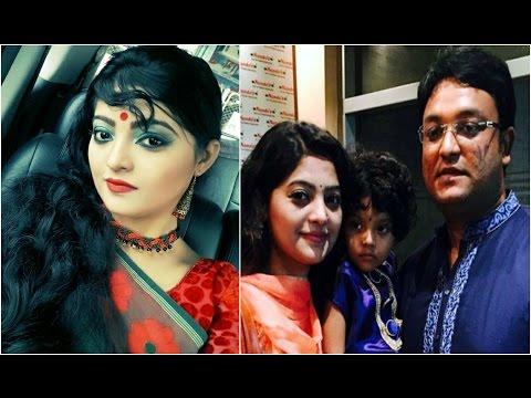যে কারনে সংসার ভেঙ্গে গেল কণ্ঠশিল্পী সালমার !! জেনে নিন আসল ঘটনা | Salma & Shibli Sadek Divorce 2016