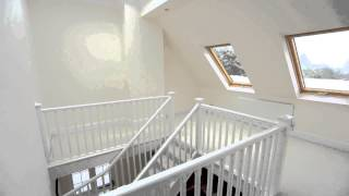 Building Regulations and loft conversions