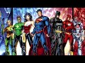 DC Rebirth Explained