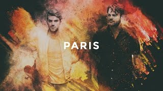 The Chainsmokers - Paris (feat. William Yang) [Sam Youth Remix]