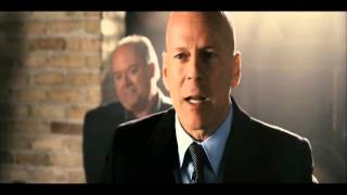 SET UP Official Trailer (2011) - 50 Cent, Bruce Willis, Ryan Phillippe