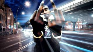 2Pac - In The Dark (NEW 2016)