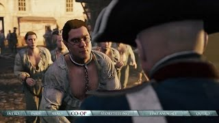 Assassin's Creed Unity frame rate problems PS4 Xbox One & PC - Androidizen