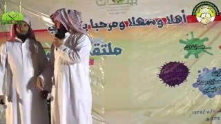 والله يريد ان يتوبا عليكم ...اذهب الى الله عز وجل. الشيخ منصور السالمي والشيخ نايف الصفحي