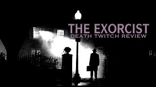 The Exorcist - Horror Movie Review