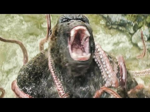 Xxx Mp4 KONG SKULL ISLAND All Trailer Movie Clips 2017 3gp Sex