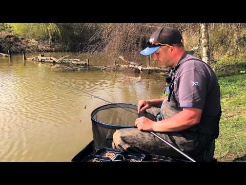 Coarse & Match Fishing TV FULL DVD Matrix Match Fishing Masterclass