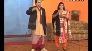 Ashiq China Made New Pakistani Punjabi Full Stage Drama 2013