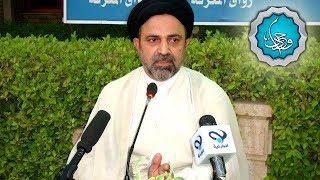 أحمد القبانجي | العقلانية في العقائد الدينية (محاضرة نادرة)