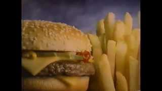 McDonald's: The Good Earth (1990 commercial)