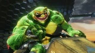 Battletoads 2019 E3 Annocement!!
