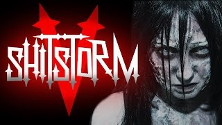 Shitstorm V: Shitsurrection - THE RING TERROR'S REALM