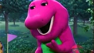 Barney & Friends: Let's Build Together (Season 4, Episode 7) [English Version]