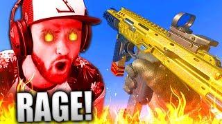 THIS NEW GUN MADE ME RAGE!!!