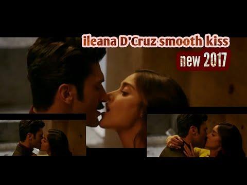 Xxx Mp4 Hot Kiss Scene Of Ileana D Cruz From New Movie 2017 3gp Sex