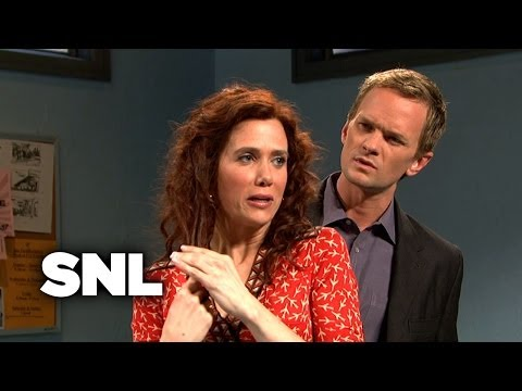 Penelope Therapy Saturday Night Live