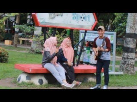 TULANG TIO  BIKIN BAPER!!   Bidadari Tak Bersayap - (COVER - ANJI)