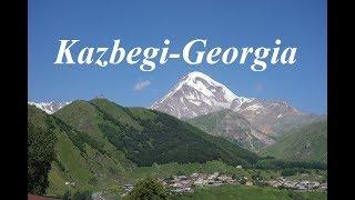 Georgia/Kazbegi (The Beauty of Caucasus)  Part 26