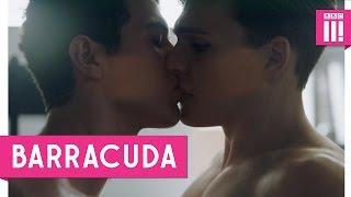 Danny surprises Martin - Barracuda: Episode 3 - BBC Three