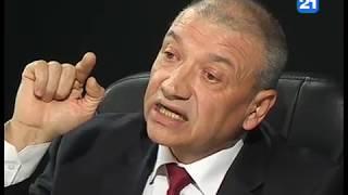 Sergiu Mocanu la emisiunea