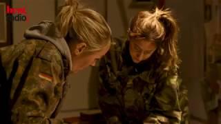 Emily and Fia do the Tomb Raider Escape Room!
