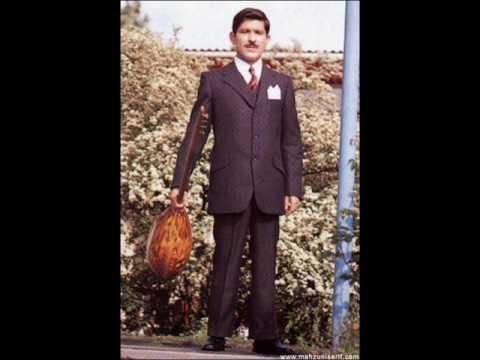 Aşık Mahzuni Şerif Kahpe Felek by HACI
