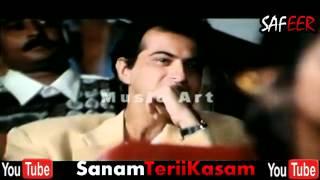 Jaa Sajna Tujhko Bhula Diya Original HQ Video feat Madhuri Dixit   Sanjay Kapoor Raja 1995   YouTube