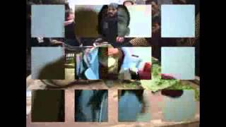 فيديو كليب - وجع الغربة - راب عربي - مقاتلي المخيمات