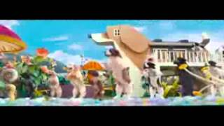 Dogs Own Country - Ring Master malayalam Movie Song