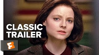 The Silence of the Lambs Official Trailer #1 - Anthony Hopkins Movie (1991) HD