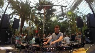David Glass Circus x Boiler Room Liverpool DJ Set