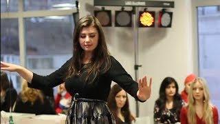 أجمل نساء الدنيا وأحلى رقص من الشيشان - الجمال القوقازي