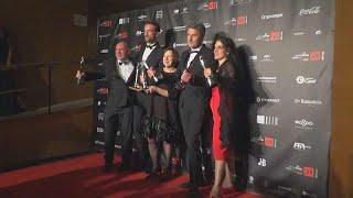 """جوائز بالجملة لفيلم """"حرب باردة"""" في اختتام مهرجان السينما الأوروبية بإشبيلية …"""