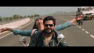 Thalli Pogathey -  Video Song  | 1080P | Achcham Yenbadhu Madamaiyada | A R Rahman |