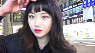 [3] BJ고말숙 과 '강남' 달달한 (의형제) 방송 - KoonTV