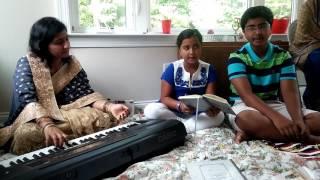Hey prabhu hum par daya-Varun's 14th Bday