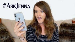 Do I Even Play Fortnite? | #AskJenna