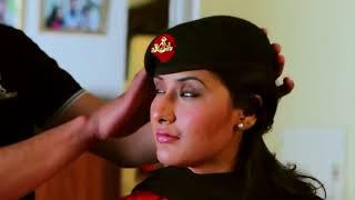 Chadar Hey Maa Ki by Najam Sheraz   Pakistan Army