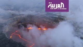 بركان كيلاويا في هاواي.. هل يستعد لما هو أسوأ؟