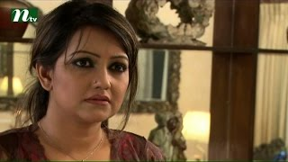 Dolchut Projapoti l Toukir Ahmed, Nowshin, Badhon, Swagata l Episode 54 l Drama & Telefilm