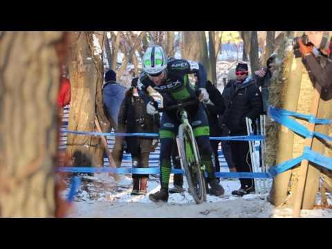 Cyclocross Nationals 2017