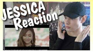 MV Reaction | JESSICA (제시카) - FLY