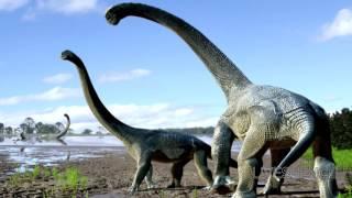 Gigantic New Dinosaur Species Uncovered in Australia