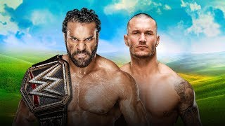 SHOCKING WWE NEWS On WWE Champion Jinder Mahal vs. Randy Orton Money in the Bank 2017