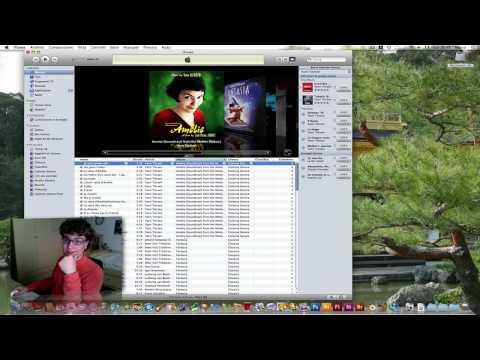 Apple videoblog 10 iTunes primi passi